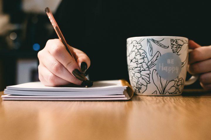 3 Aspekte, die du bei der Überarbeitung deines Romans beachten solltest